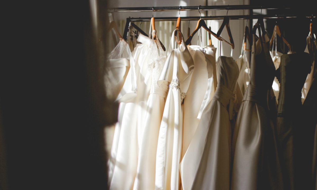 What Should You Know Before Your Gown Fitting?