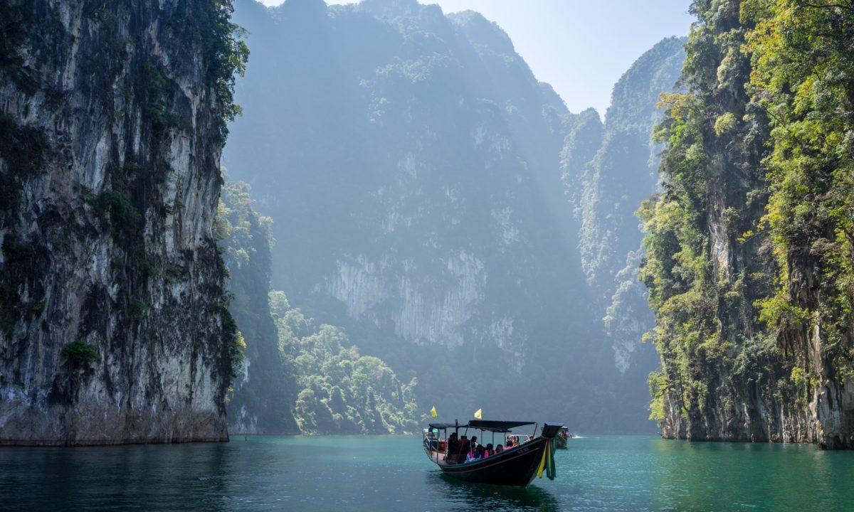 Honeymoon Destination: Thailand