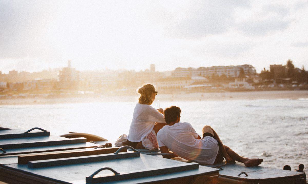 Honeymoon Destination: Australia
