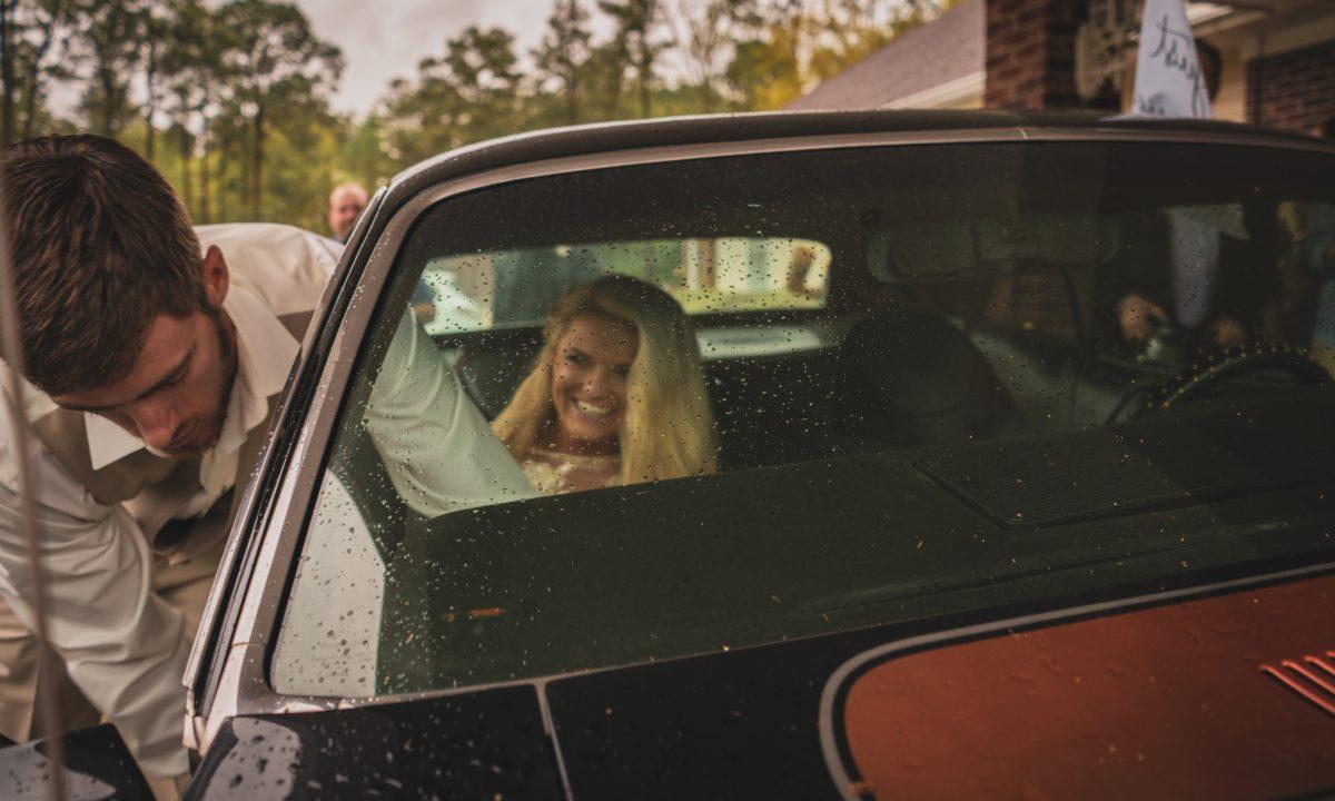 Honeymoon Destination: South Carolina