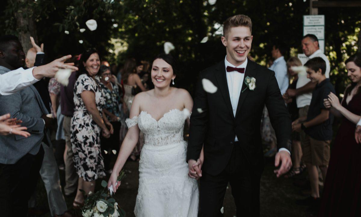 Planning the Perfect Destination Wedding