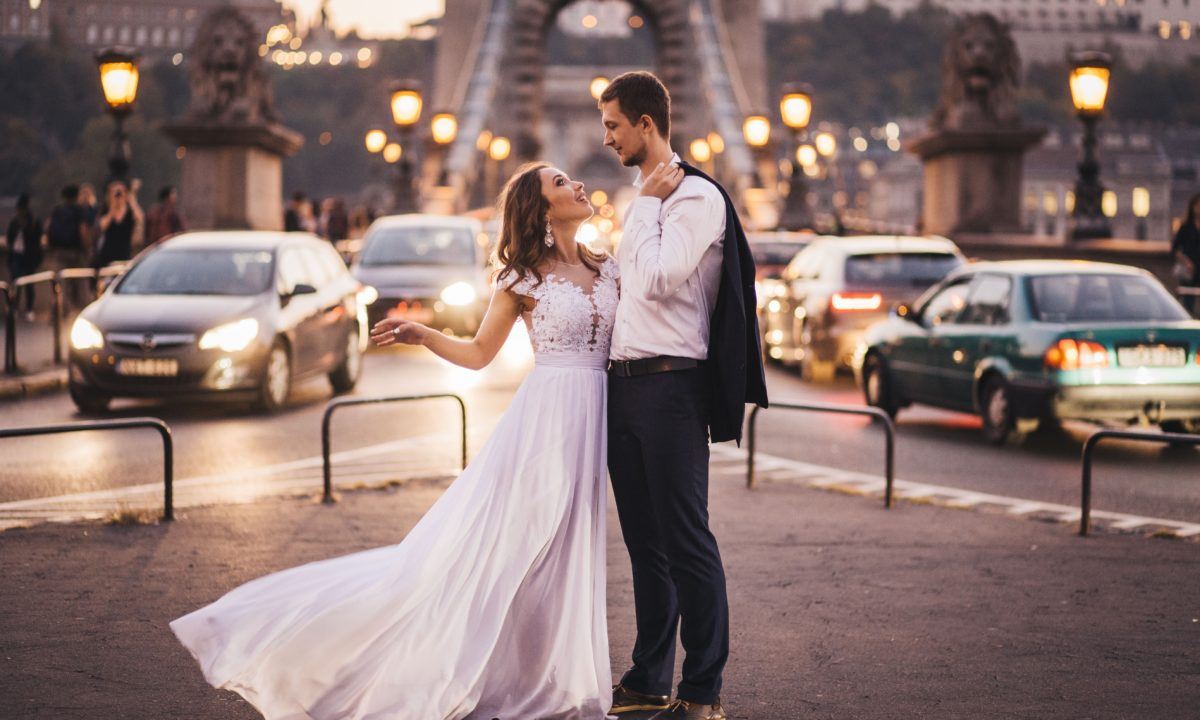 What is a Destination Wedding? A Breakdown of the Basics