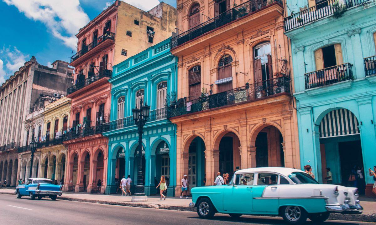 A Destination Guide to Visiting Cuba