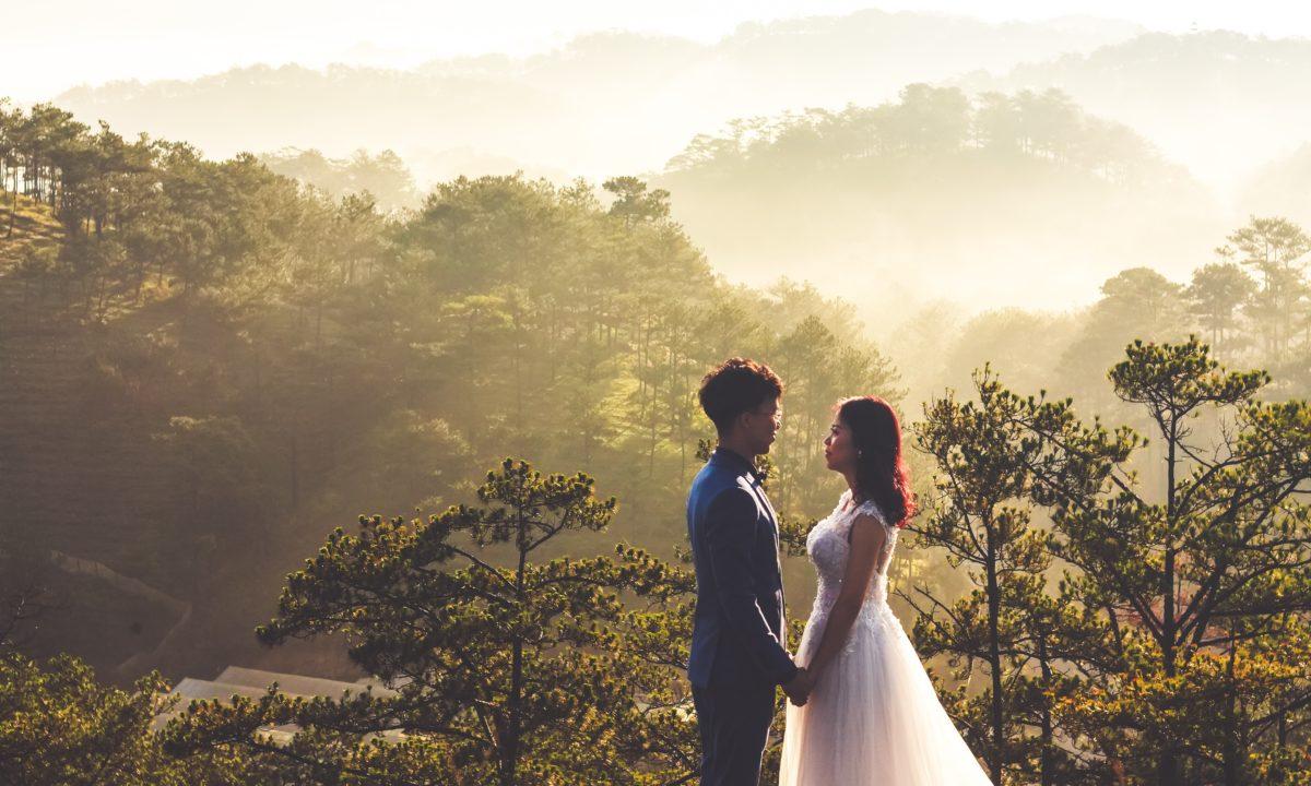 Top Honeymoon Destinations of 2012