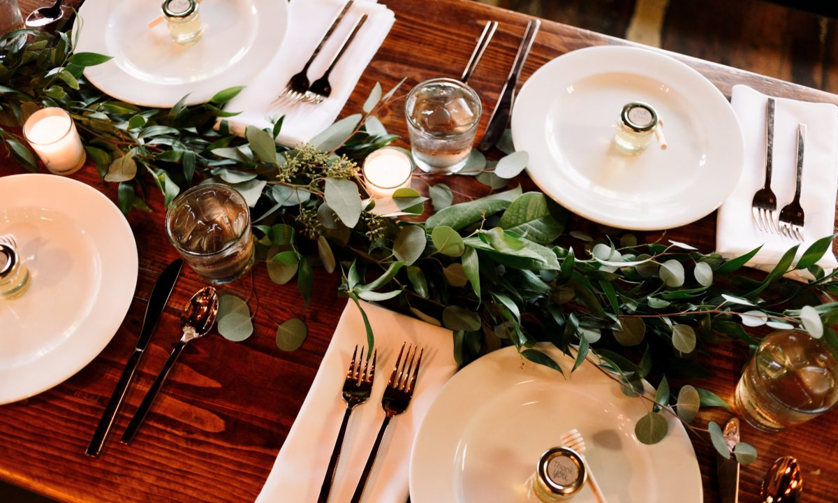 How to Plan a Destination Wedding Rehearsal Dinner