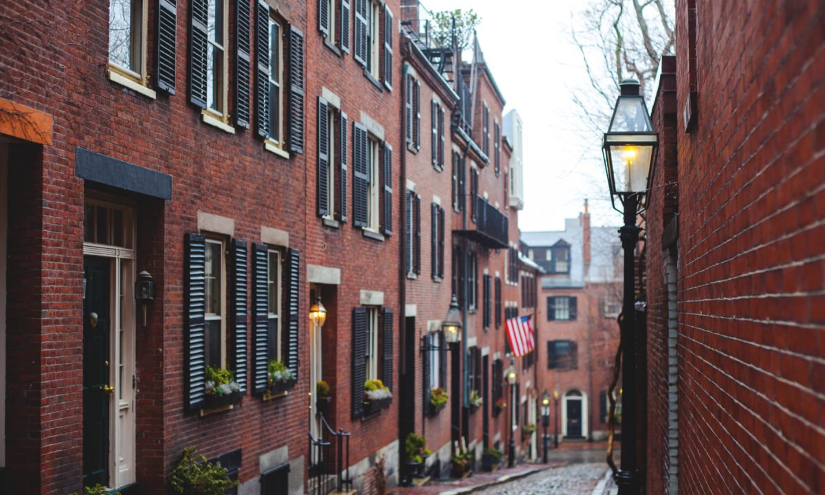 Make Your Wedding Special by Traveling to the Historic Boston