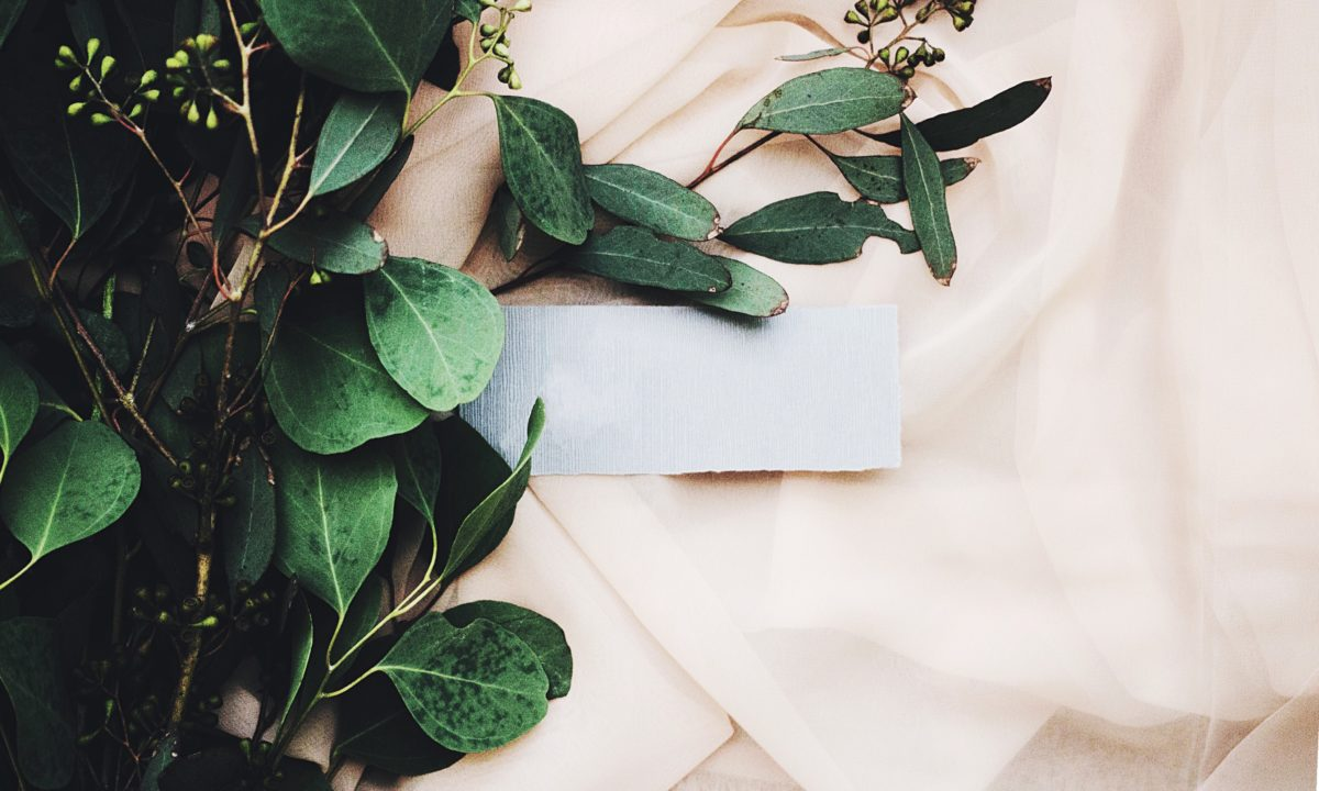 Sustainable Wedding Dress Fabrics from Green Bride Guide