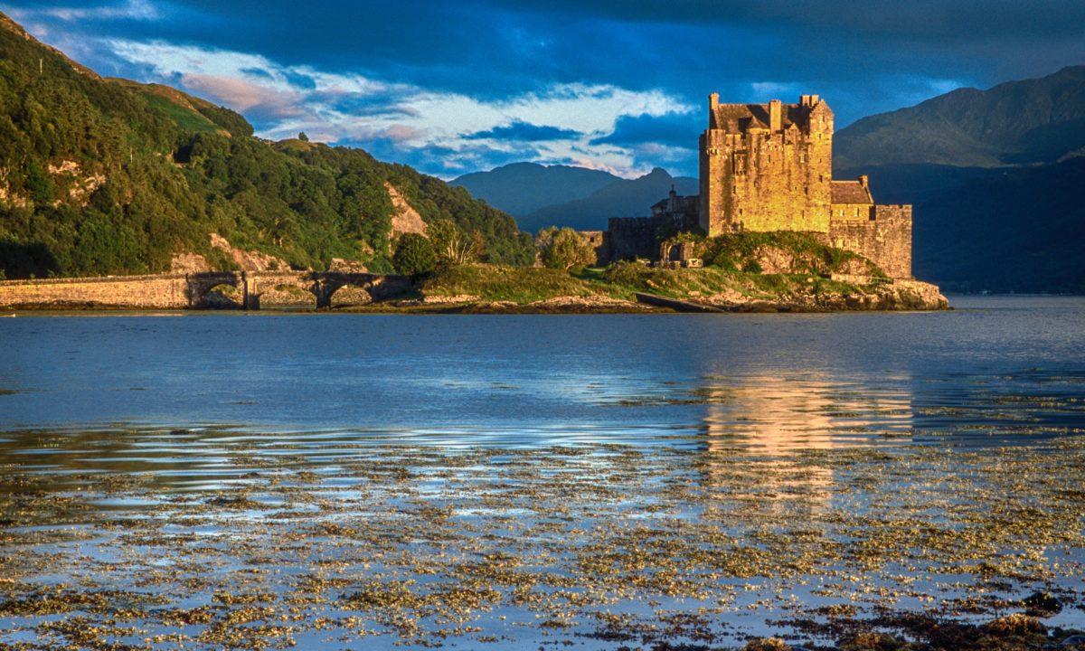 3 Honeymoon Ideas for Scotland