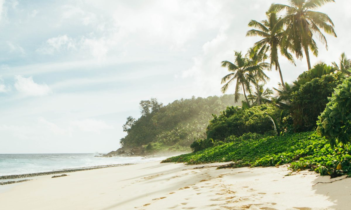 5 Reasons Seychelles is Not Your Typical Honeymoon Spot