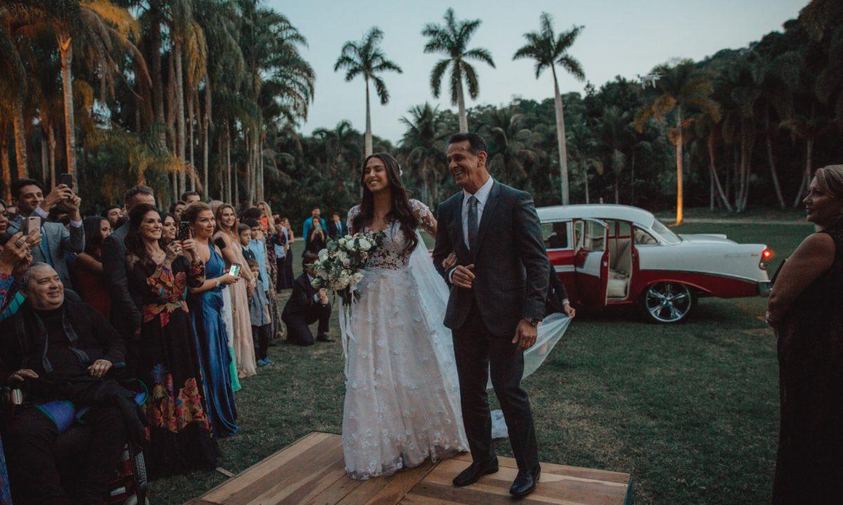 Caribbean Wedding Superstitions