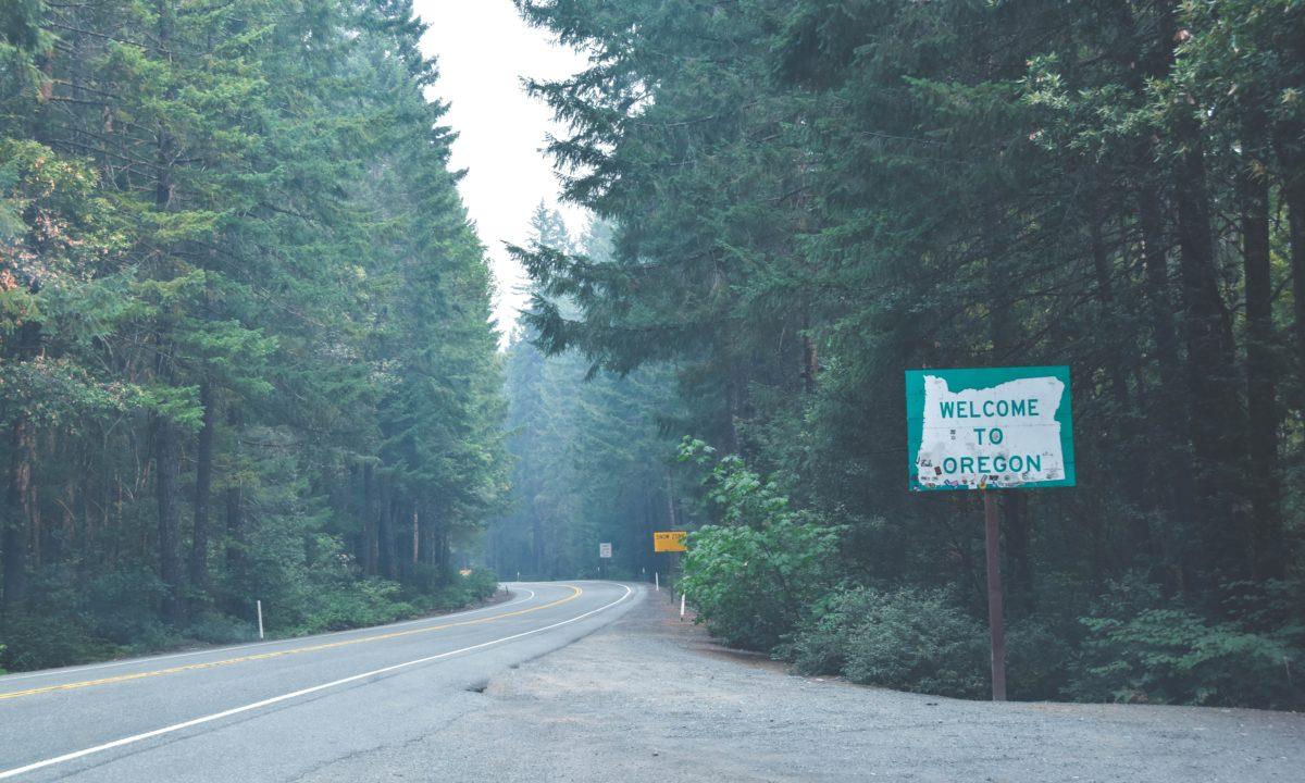 Oregon: The Great Honeymoon Escape
