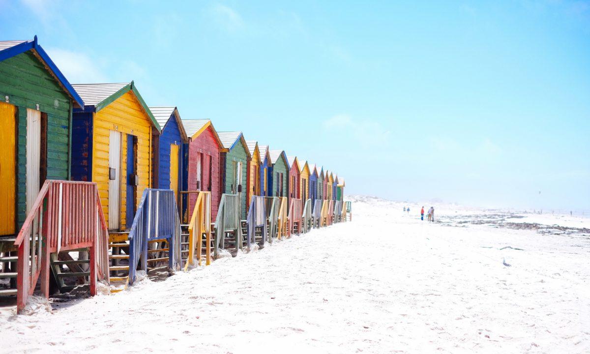 Honeymoon Destination: Cape Town, South Africa