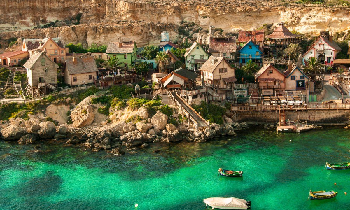Destination Wedding: Malta