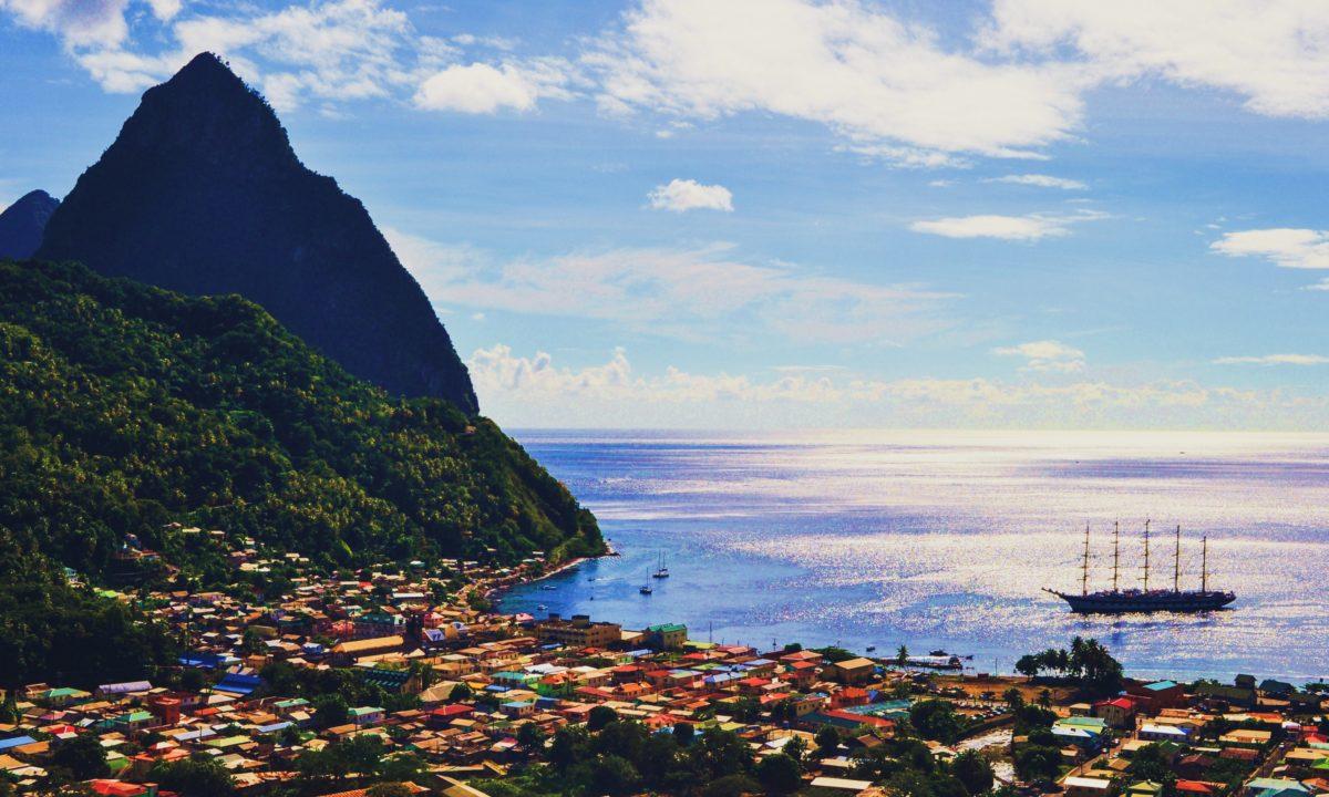 Destination Wedding: Grenada