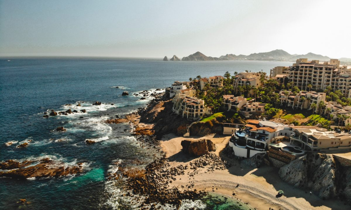Honeymoon Destination: Cabo San Lucas, Mexico