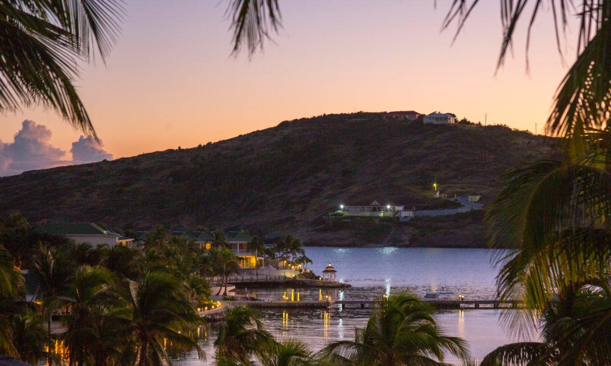 Honeymoon Destination: Antigua