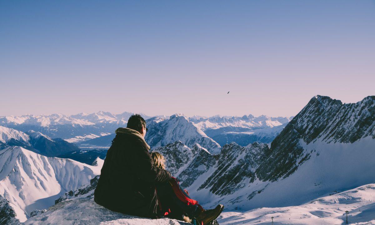 Mt. Hood, OR: The Skiing Honeymoon Spot