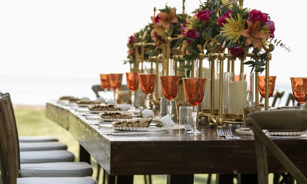Destination Wedding: St. Kitts