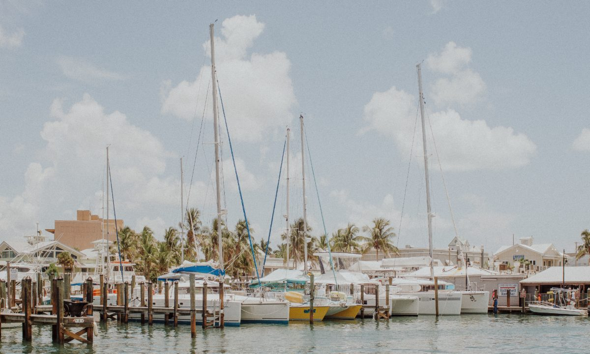 Destination Wedding: Key West and The Florida Keys