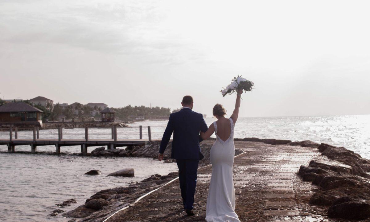 Honeymoon Destination: Jamaica
