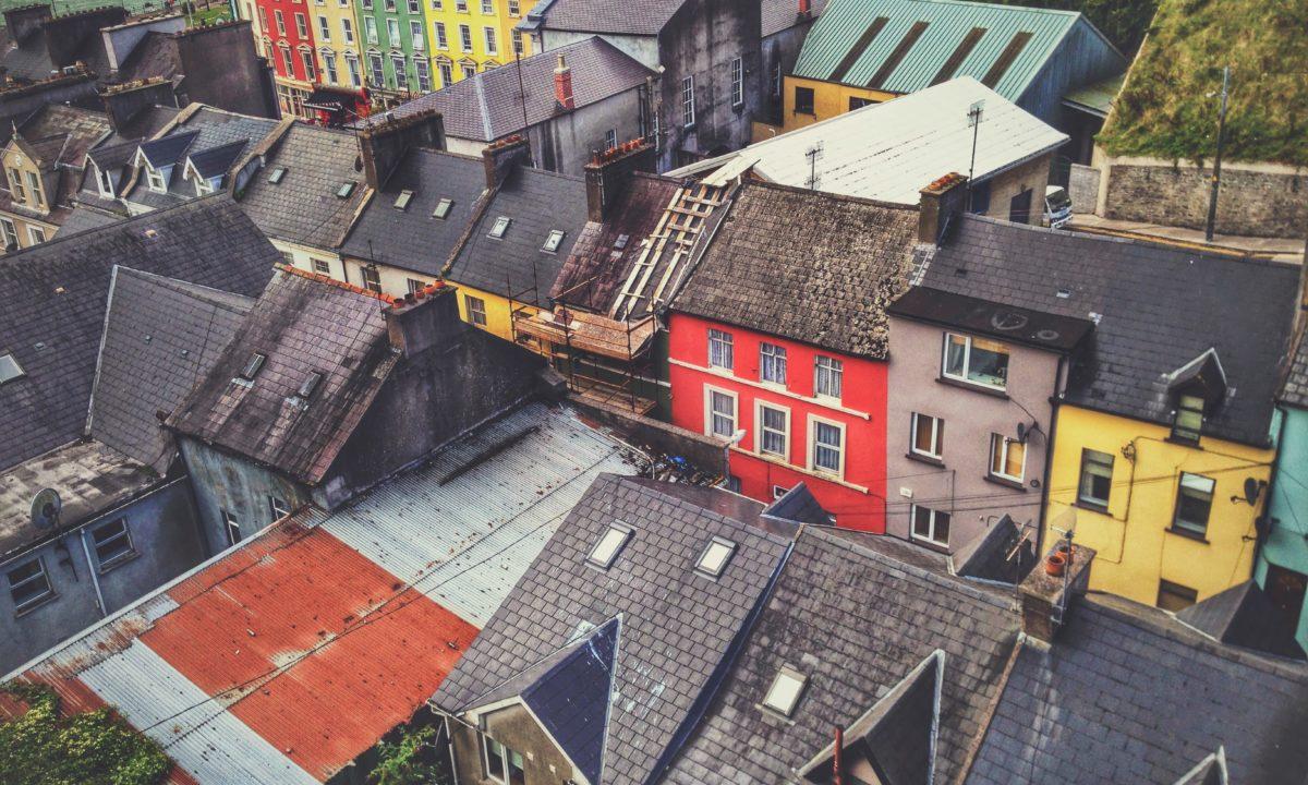 Destination Wedding: Cork, Ireland