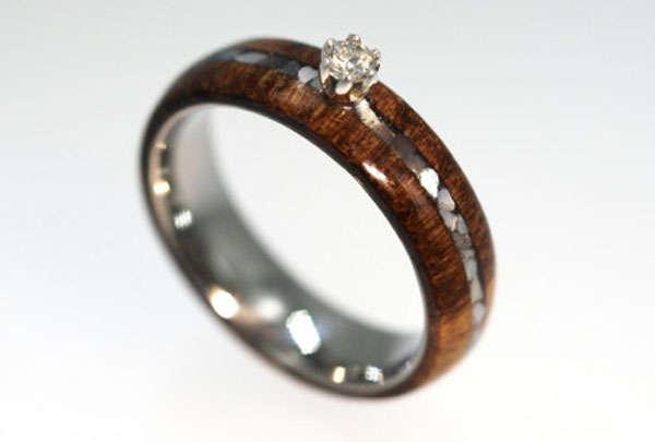 Eco-Friendly Engagement Rings