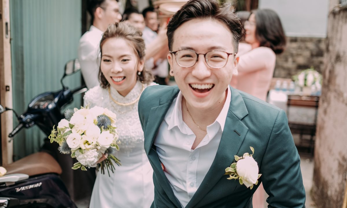 Why You Should Add Video to Your Wedding Photography Package