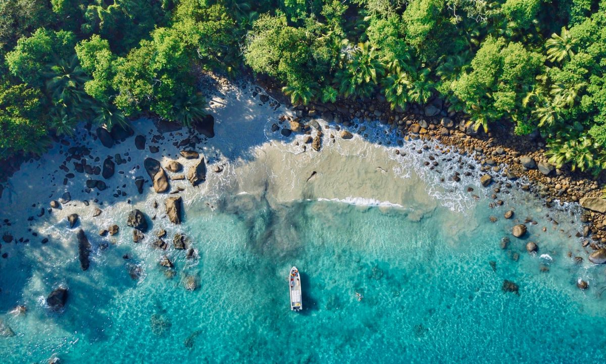 The Perfect Honeymoon in The Seychelles