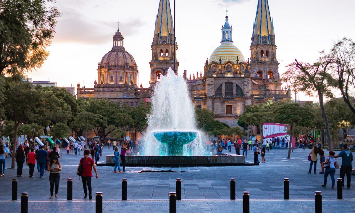 Honeymoon Destination: Guadalajara, Mexico