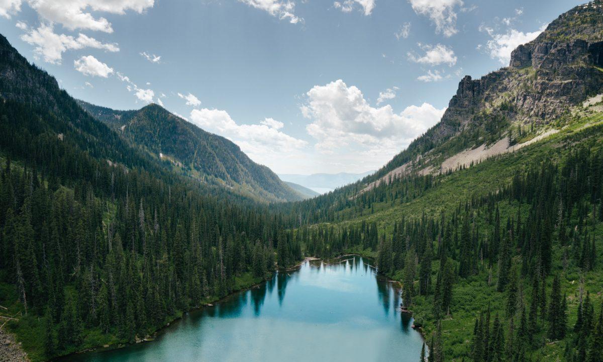 Destination Wedding: Montana