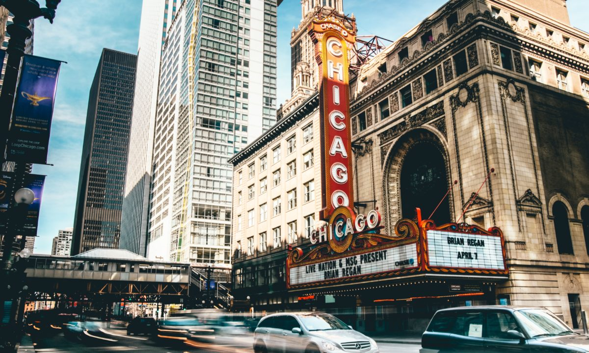 Fun Places to Visit in Chicago