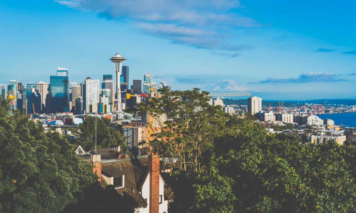 Our Favorite Things About Seattle