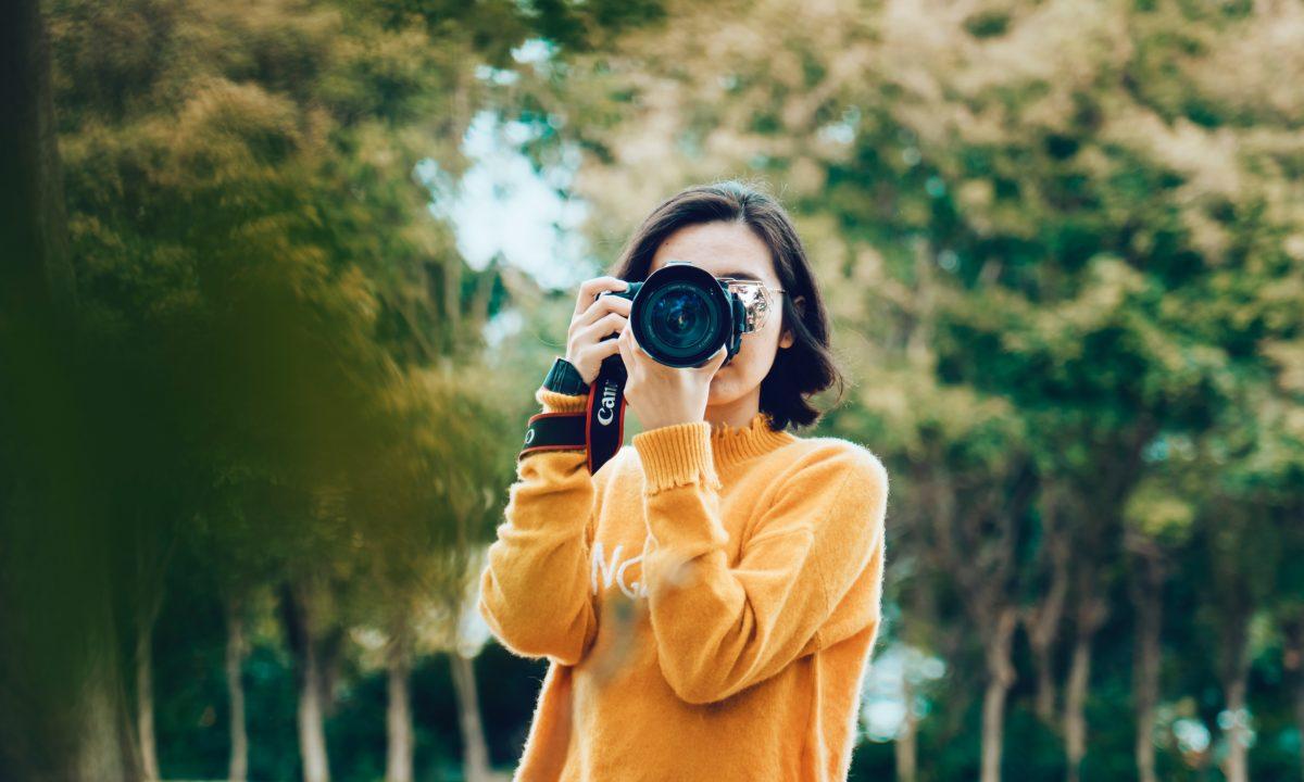 Austin's Coolest Photographers