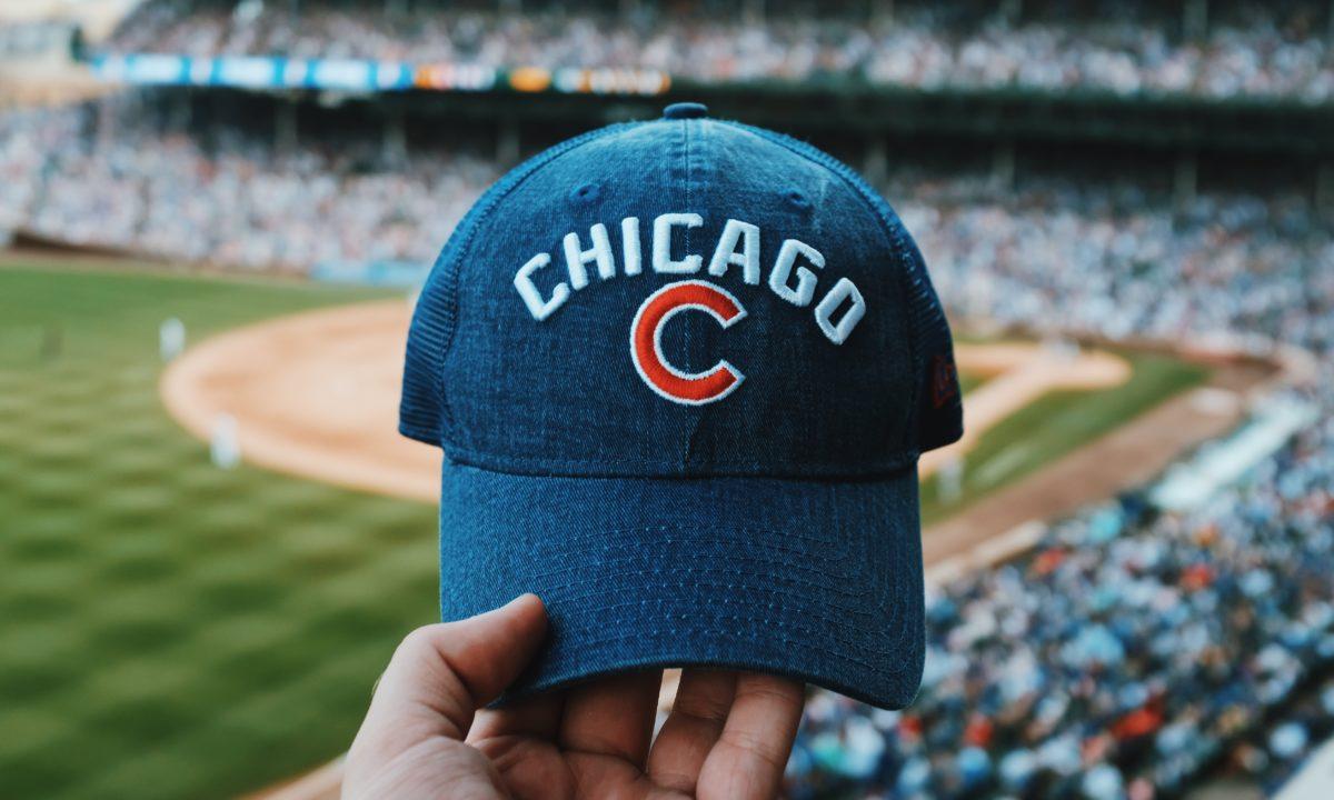 Chicago Honeymoon Side Trip: Oak Park