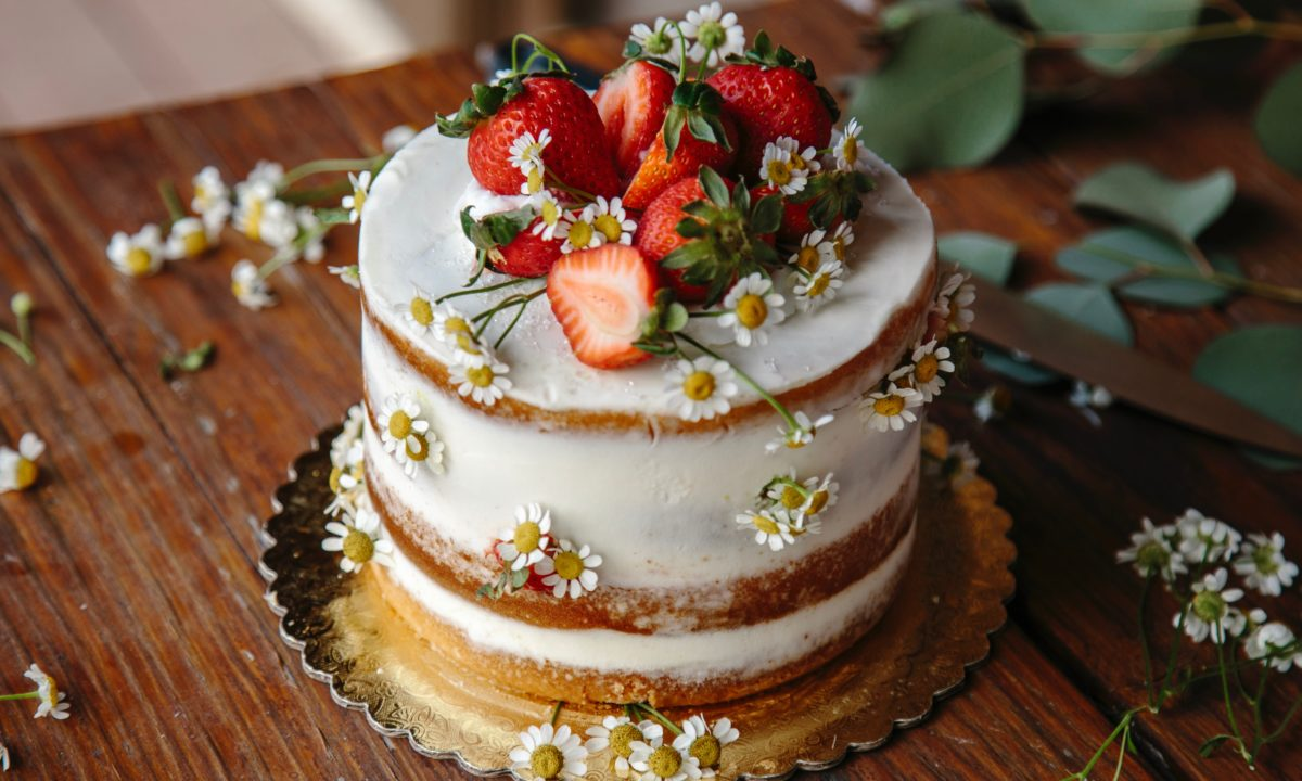 Delicious Wedding Cakes in Cincinnati