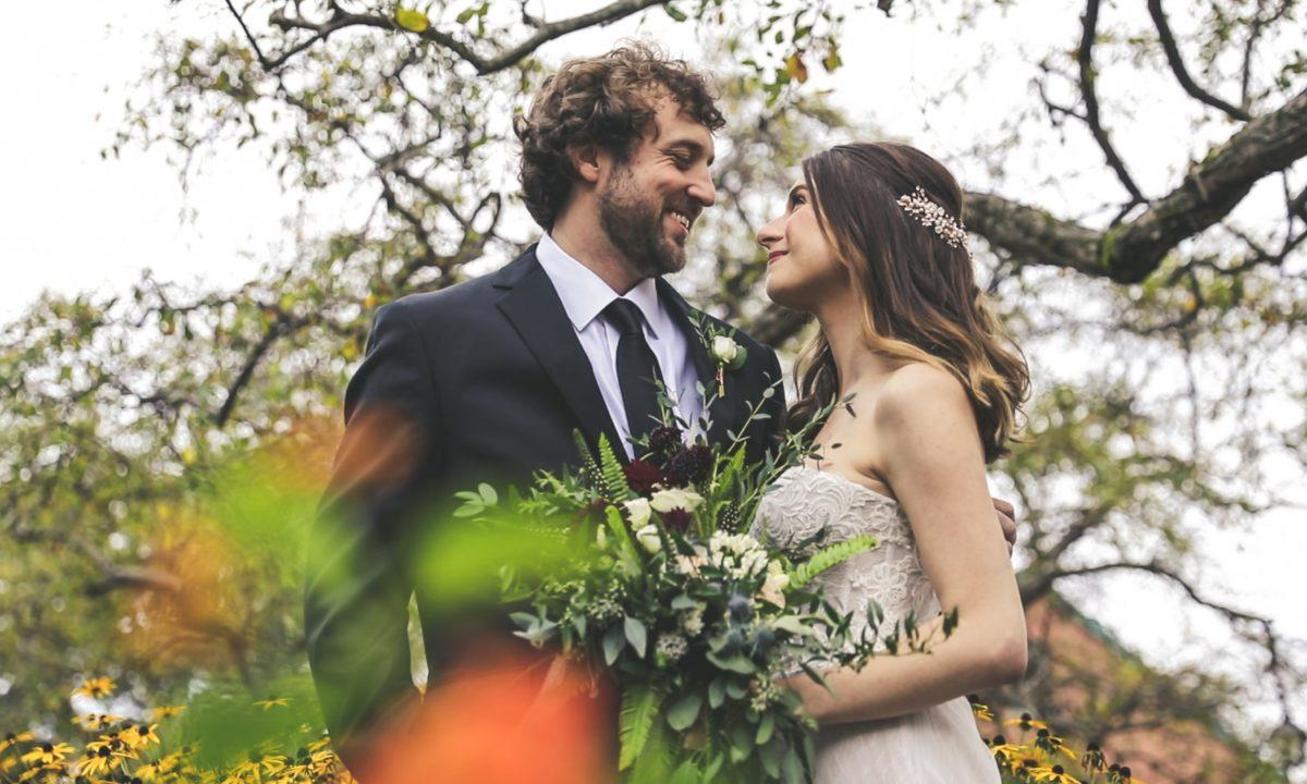 Having a Saratoga Springs Wedding? Start Here!