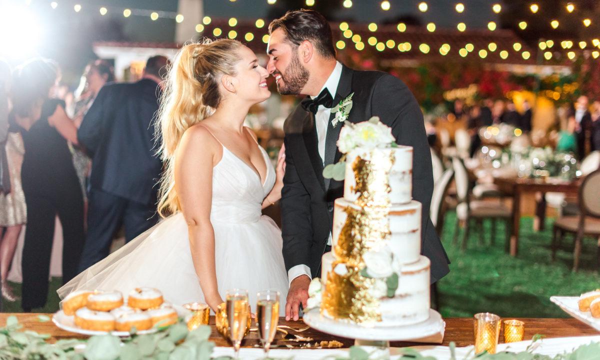 Best La Jolla, CA Wedding Venues