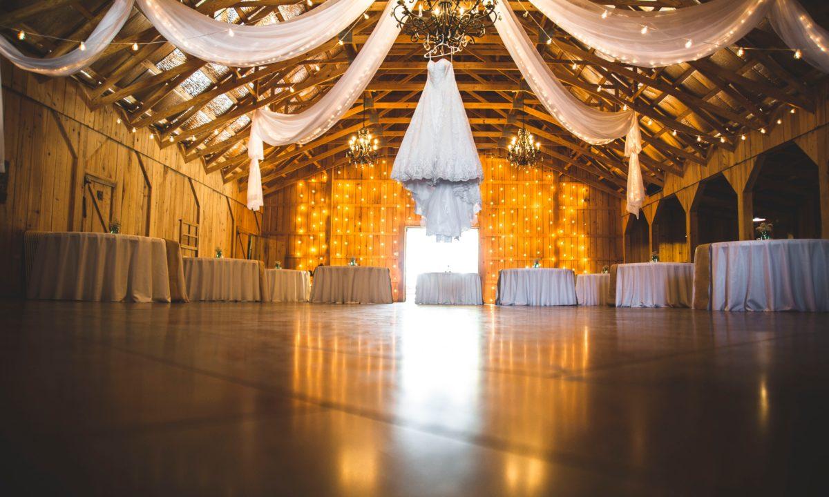 Best Wedding Venues in Idaho