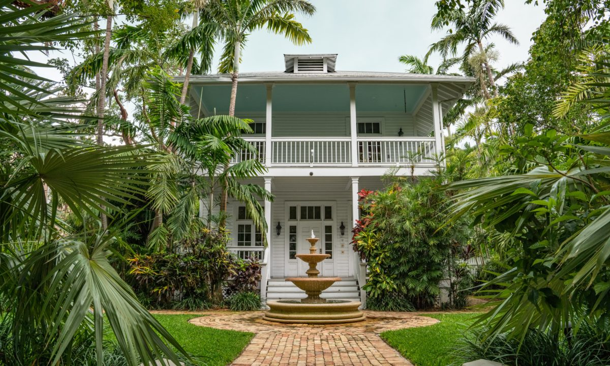 Planning A Florida Keys Wedding