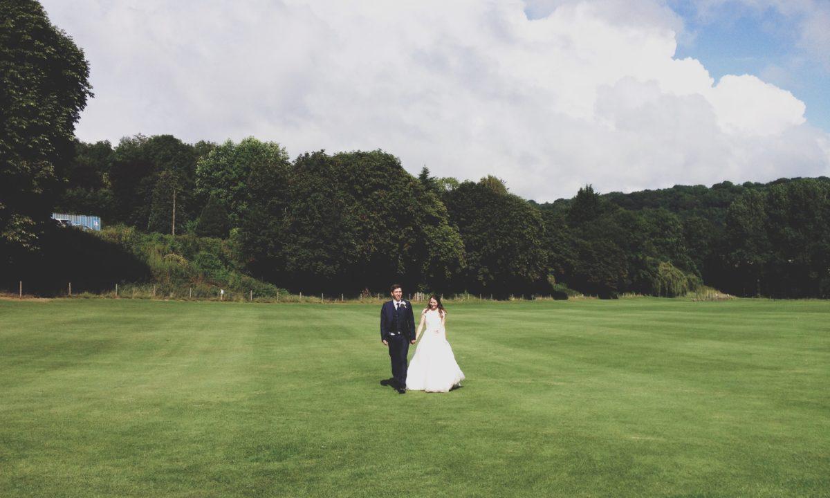 Outdoor Wedding Venues in Portland