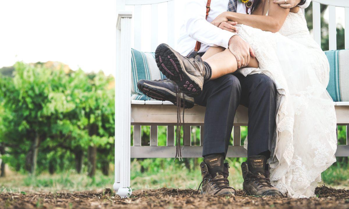 Vineyard Wedding Venues in Virginia