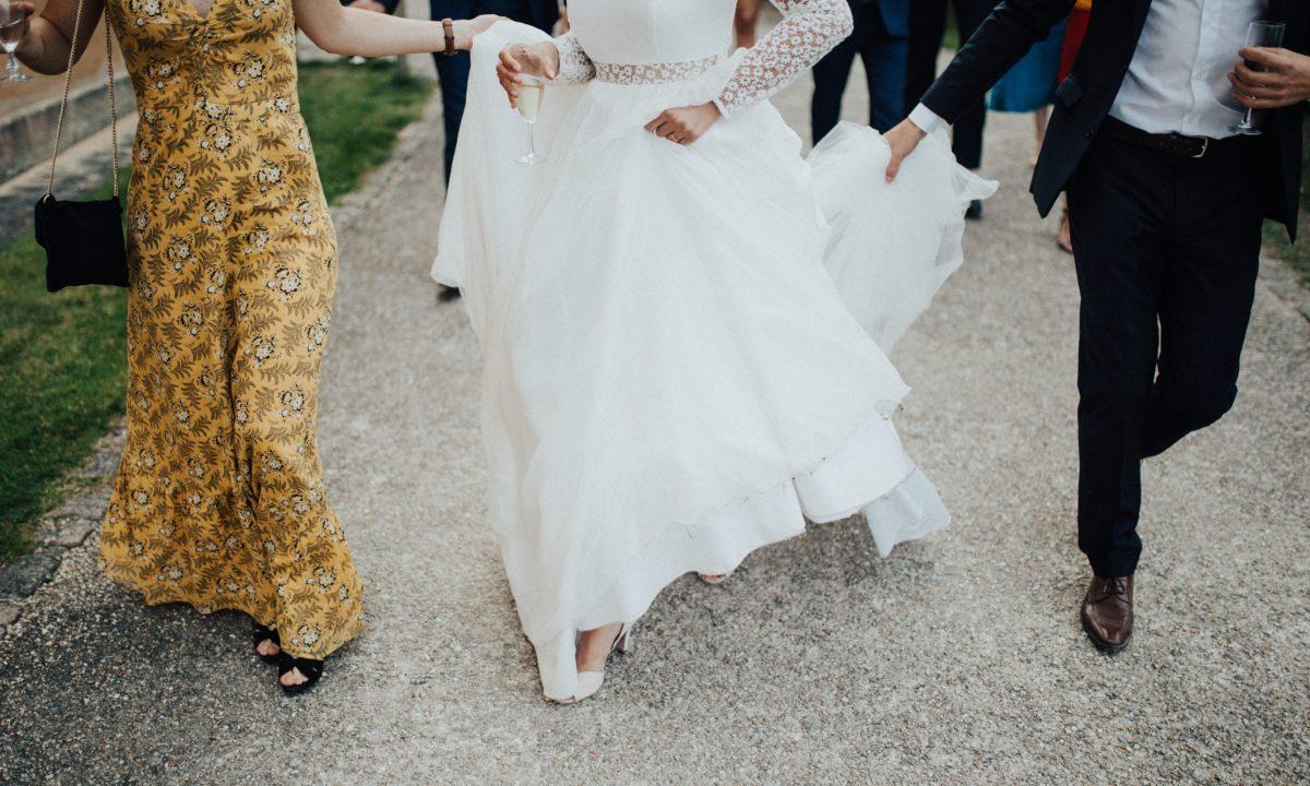 Wedding Photography in Virginia