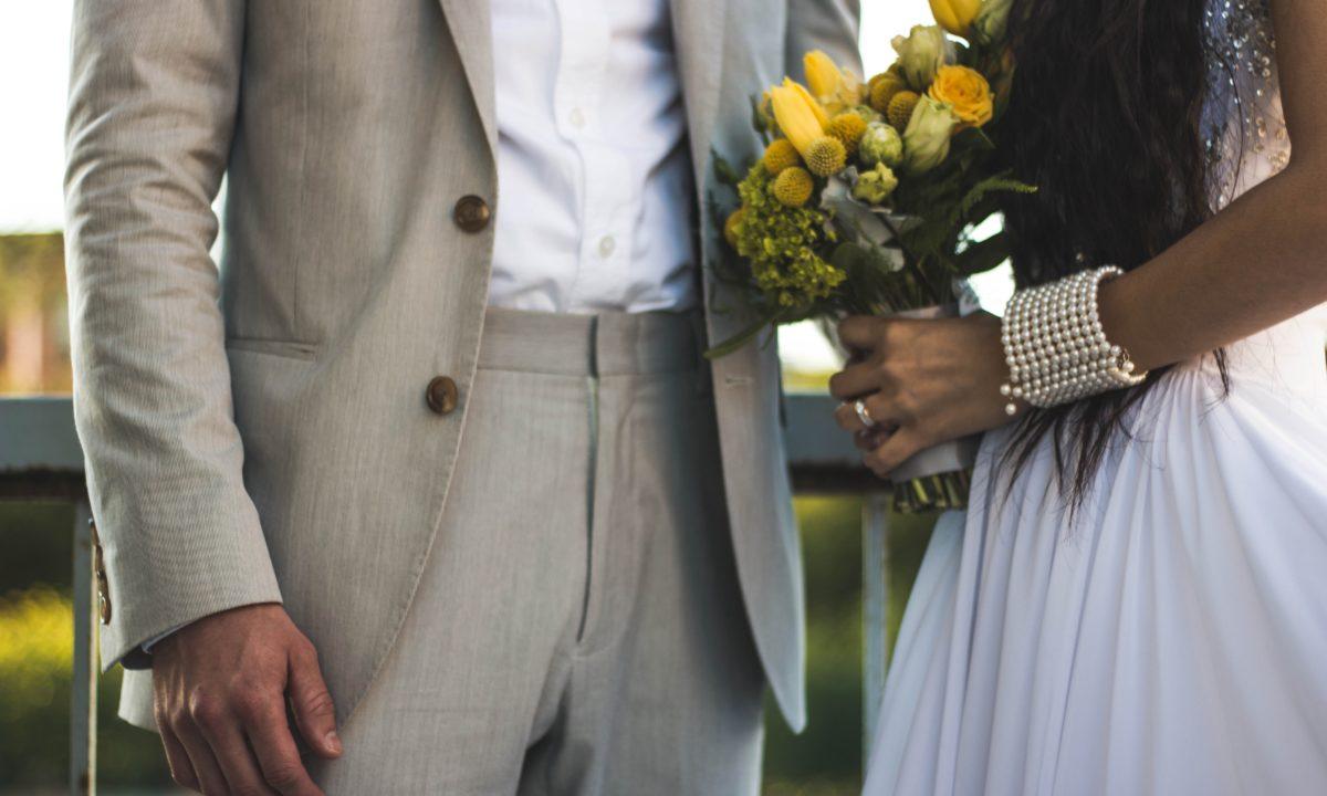 Wedding Dresses in Austin