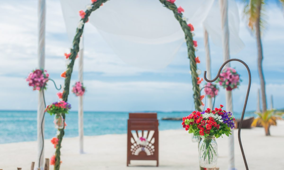 Aruba Wedding Planning at the Renaissance Aruba Resort