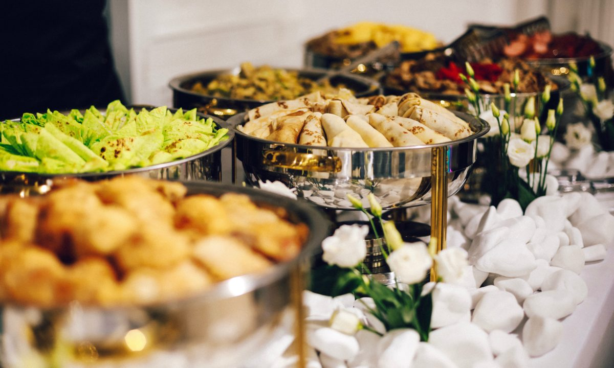 Catering Options in Memphis