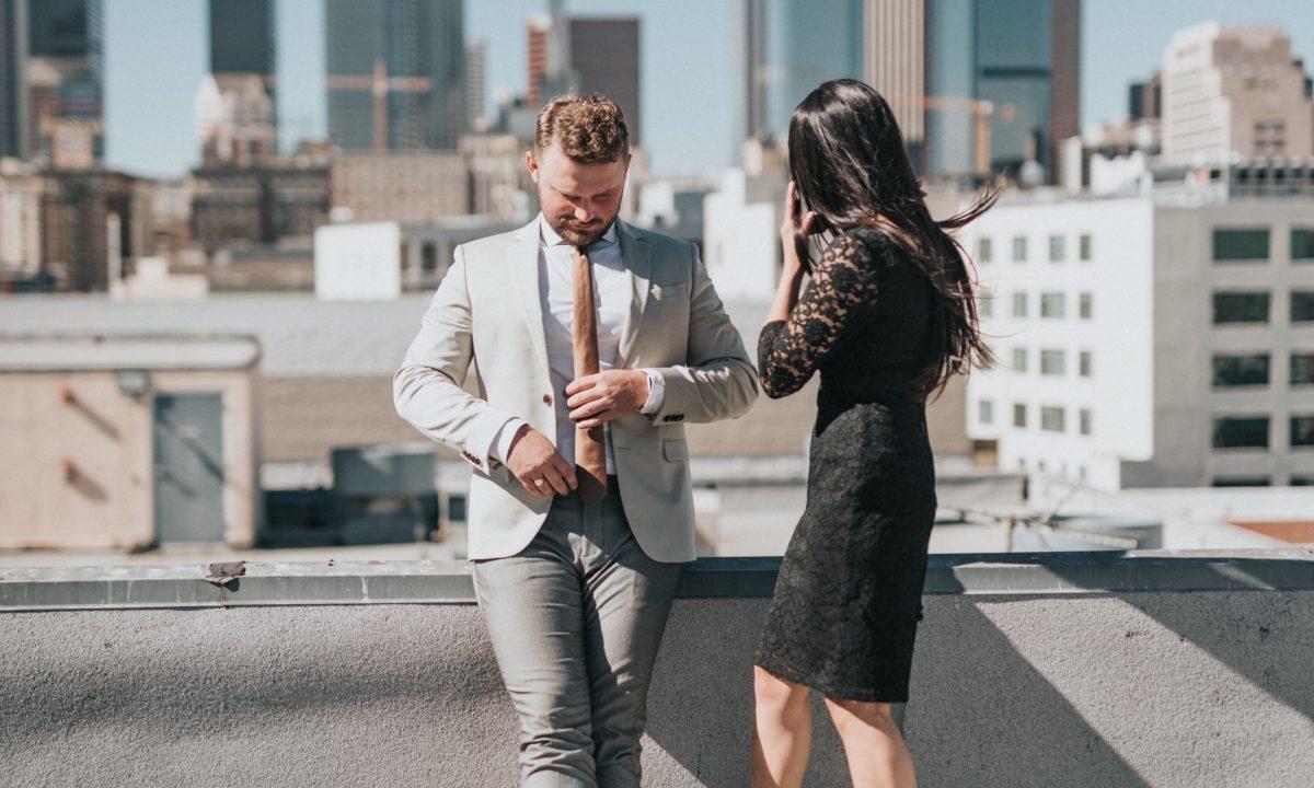 Exploring Dallas on Your Honeymoon