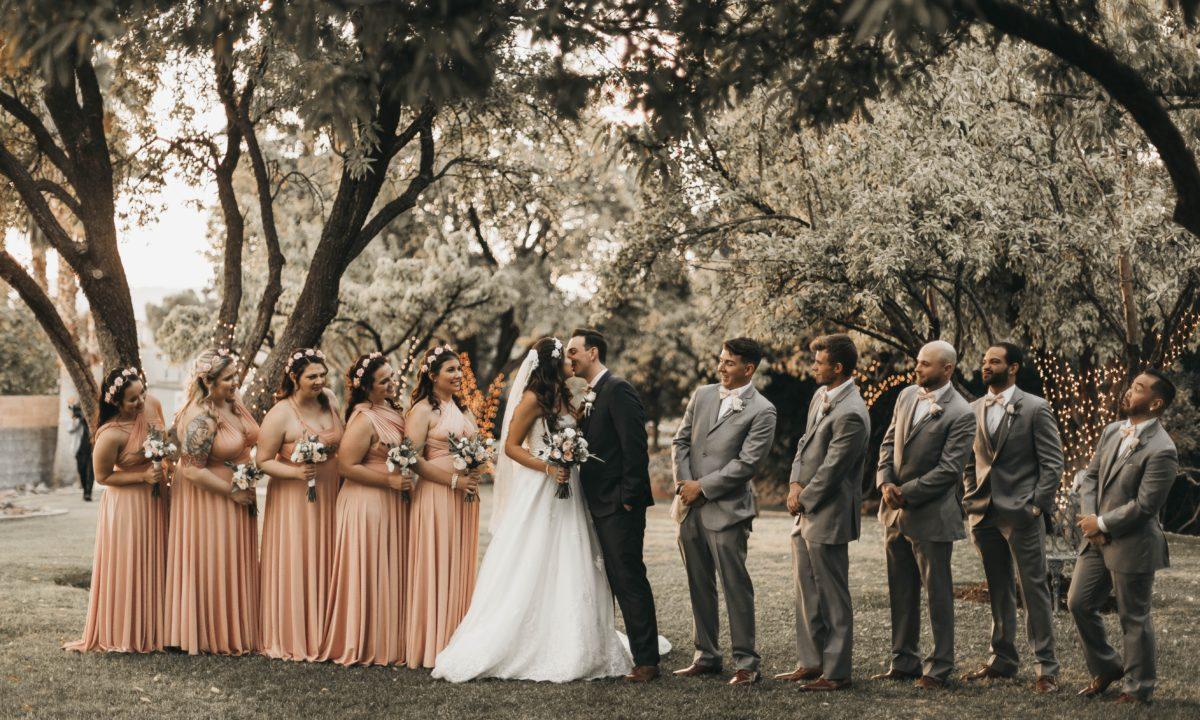 Planning a Raleigh Wedding