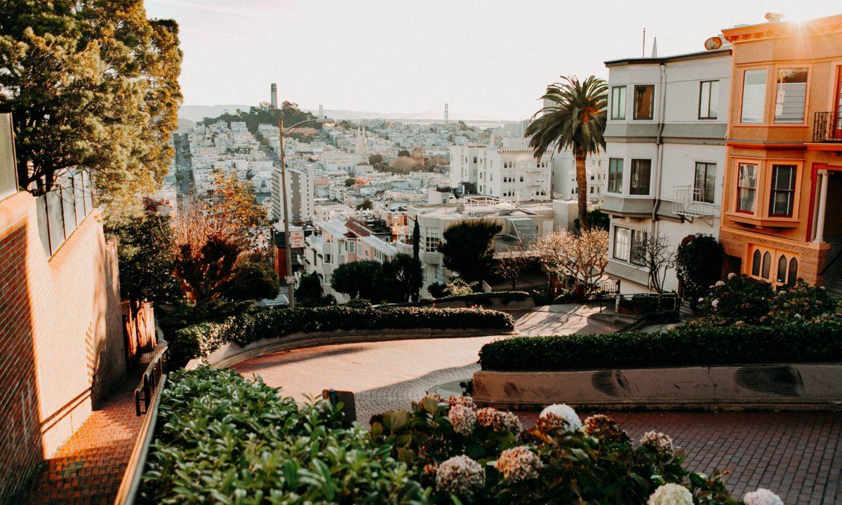 Planning a Wedding in San Francisco