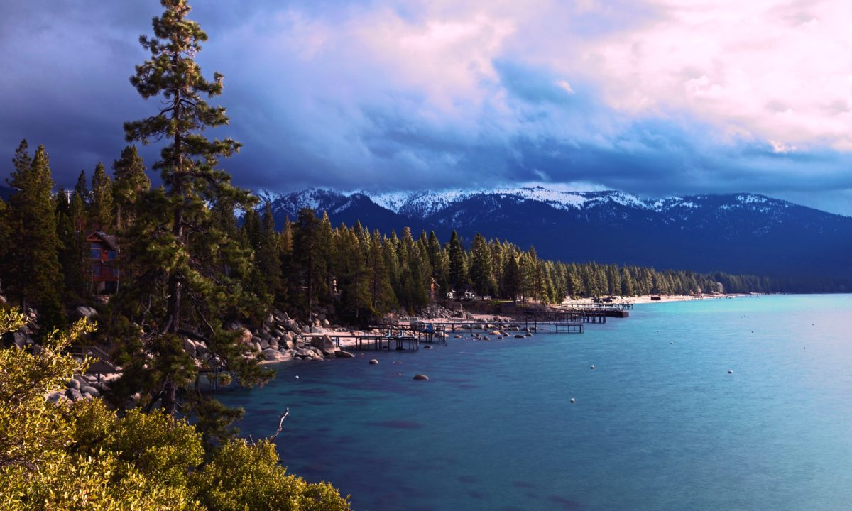 Wedding Planning in Lake Tahoe