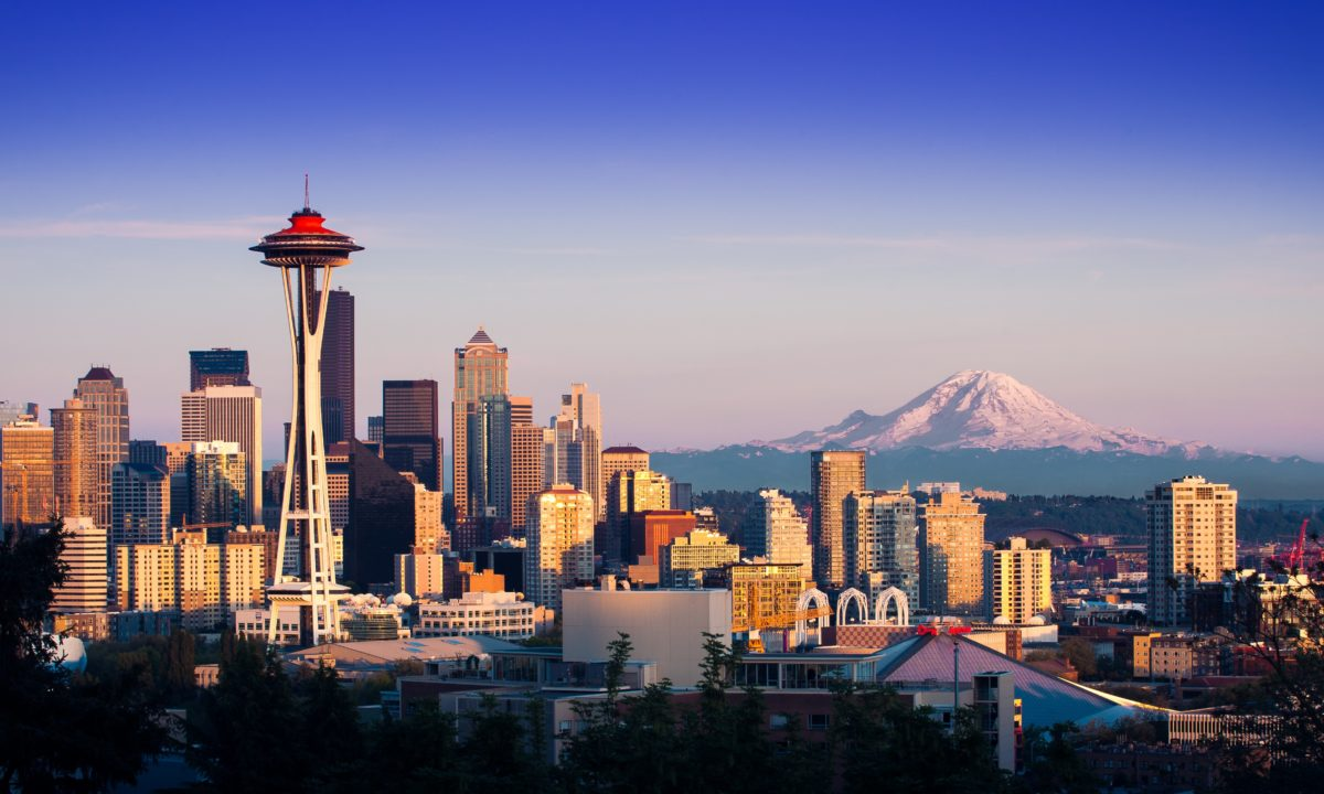 Seattle Travel Agenda For Out Of Town Guests